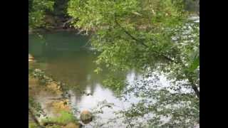North Umpqua Retreat River House - MVI 3713