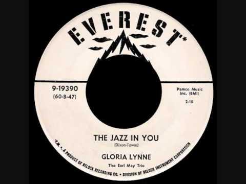 Gloria Lynne - The Jazz In You