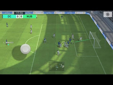 Pes 2018 Pro Evolution Soccer Android Gameplay #95
