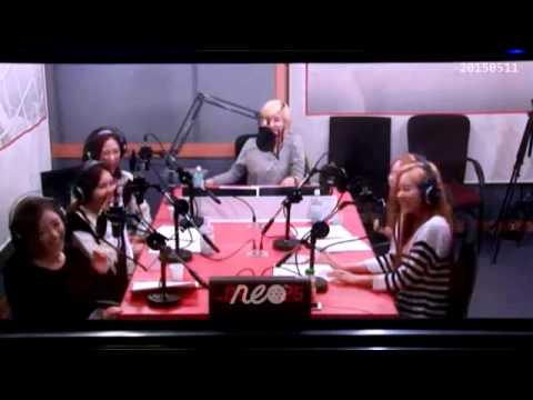 [Radio] 150511 Sound K - Star Date: TREN-D