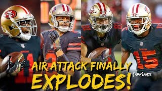 LIVE! 49ers Fans Reaction To Week 3 Loss Against Rams thumbnail