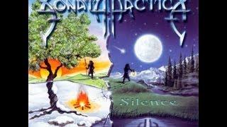 Sonata Arctica - Silence (Full Album)