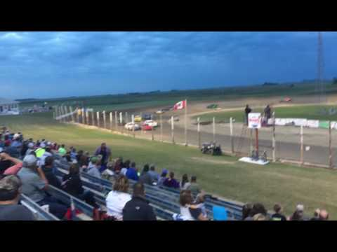 Pure Stock Feature- September 3, 2016