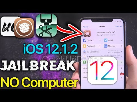 cracked ios apps without jailbreak ios 12