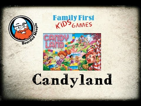 Candyland : Game Review