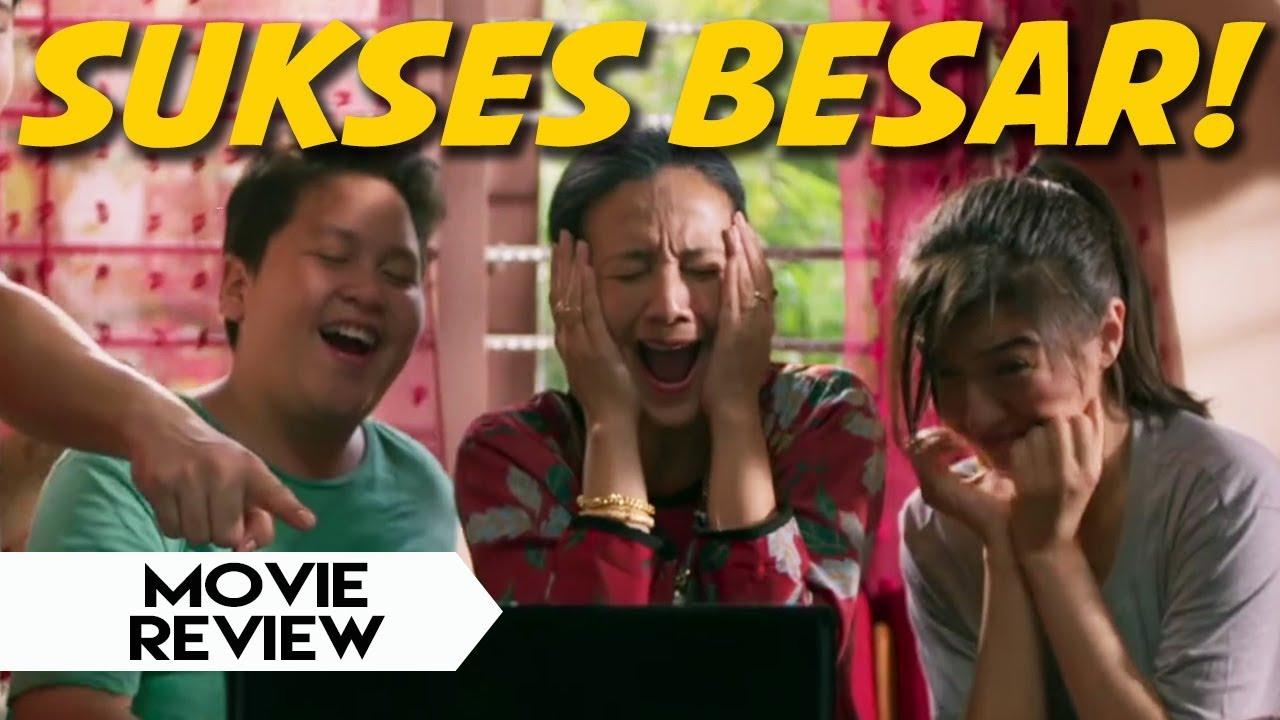 Download REVIEW FILM ORANG KAYA BARU (2019) Indonesia
