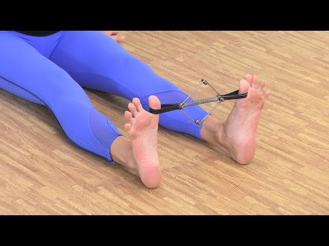 Toe Corrector Quick Workout PREVIEW