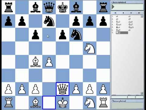 Chess Openings Uncovered Ep 2 - The Caro Kann
