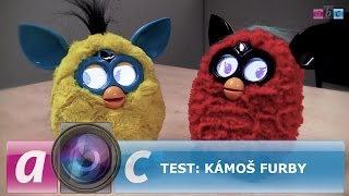 Test: Furby do nepohody