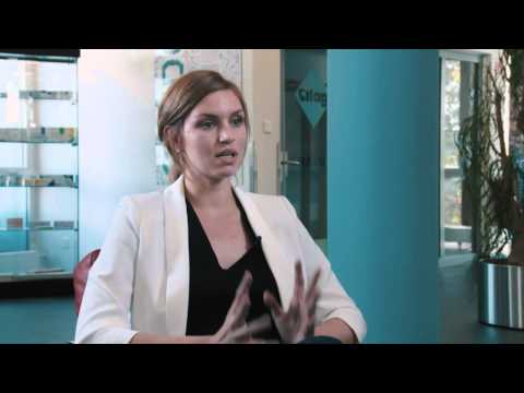 Johnson & Johnson Employee Company Testimonial: Lisa Hack