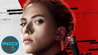 Top 10 Most Anticipated Action Movies of 2021