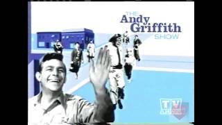 The Andy Griffith Show | Bumper | 2002 | TV Land