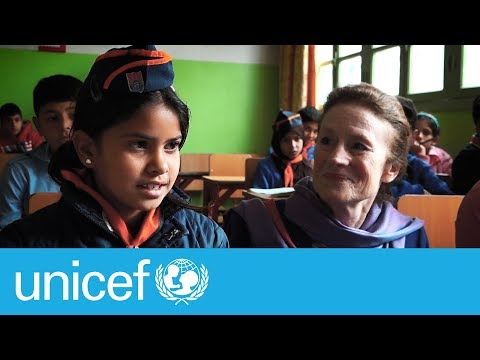 Executive Director Henrietta H. Fore end of year message | UNICEF