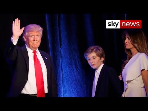 How Donald Trump