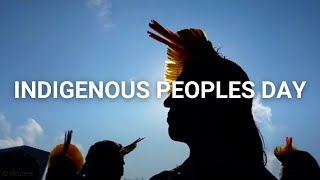 Who defends the defenders? - #IndigenousPeoplesDay 2020