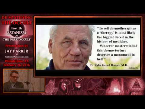 De-Mystifying The Occult, Part II – Jay Parker – Time Of Decision