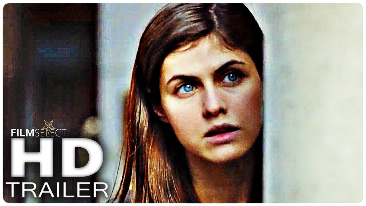 LOST GIRLS AND LOVE HOTELS Trailer (2020)