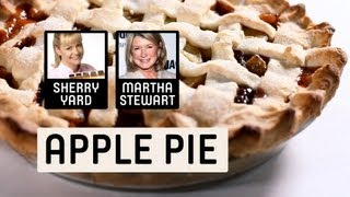 The Best Recipe for Apple Pie Ever!