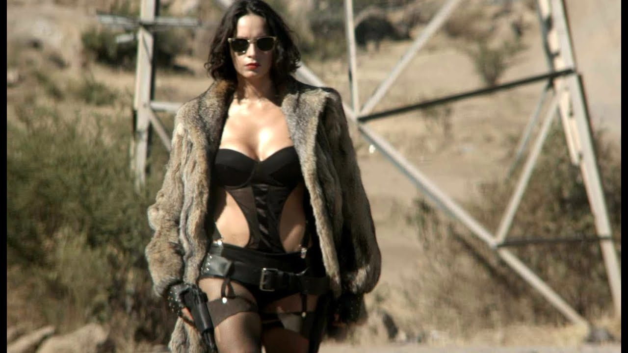 New Action Movies English High Quality - American Movies Shooting