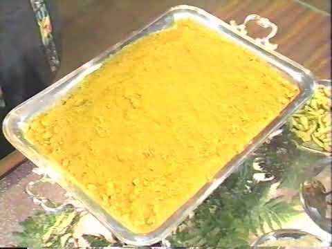 Iron Chef Japan - Curry powder (19.01.1996)