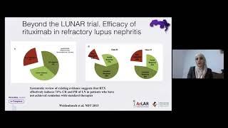 Randa Farah    Updates on the Management of Lupus Nephritis