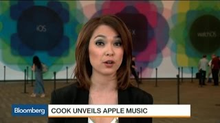 The Beats Go On: Can Apple Win in Streaming Music?