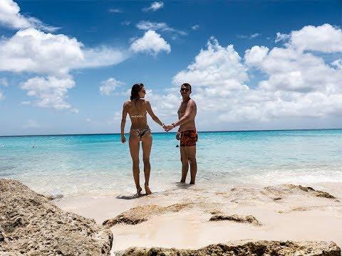 Caribbean vacation, Curacao 2017!