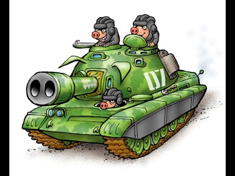 Wild Tanks online охота на админов