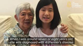 The Tech Teen Taking on Alzheimer's - The China Current