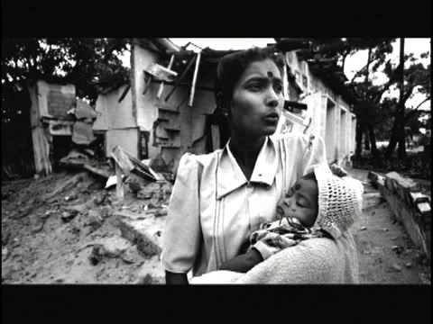 No More Tears Sister - No More Tears Sister - Defining Human Rights 1/3
