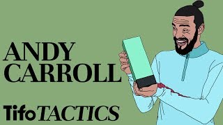 Andy Carroll | Tactical Profile