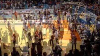 San Beda college vs Collegio de San Juan de Letran 2009 brawl