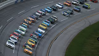 Preview Show: Superspeedway Showdown at Talladega | NASCAR Cup Series