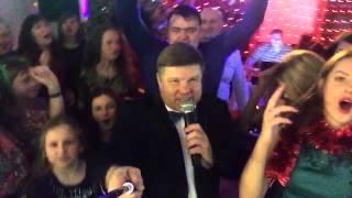 Ведущий на свадьбу в Витебске, Минске,Орше, Полоцке, Лепеле