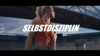 Selbstdisziplin ! Motivation(Deutsch/German)