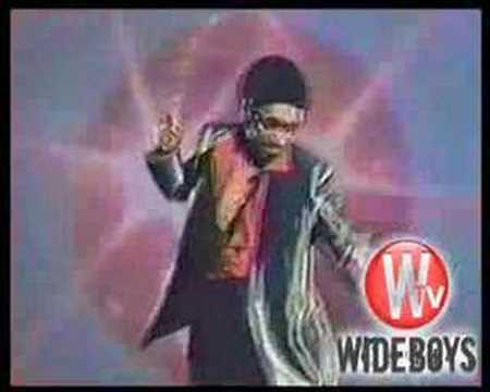 Snoop Dogg  Sensual Seduction  Wideboys Remix