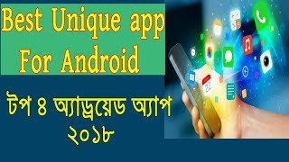 New Awesome Android Apps   Best Unique App For Android   Best Android Apps