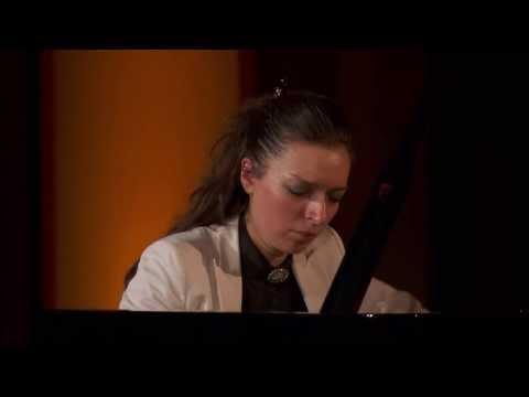 Yulianna Avdeeva - Chopin Ballade No.1