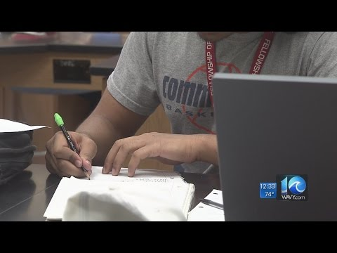 Federal budget could impact grant funded positions at Norfolk schools