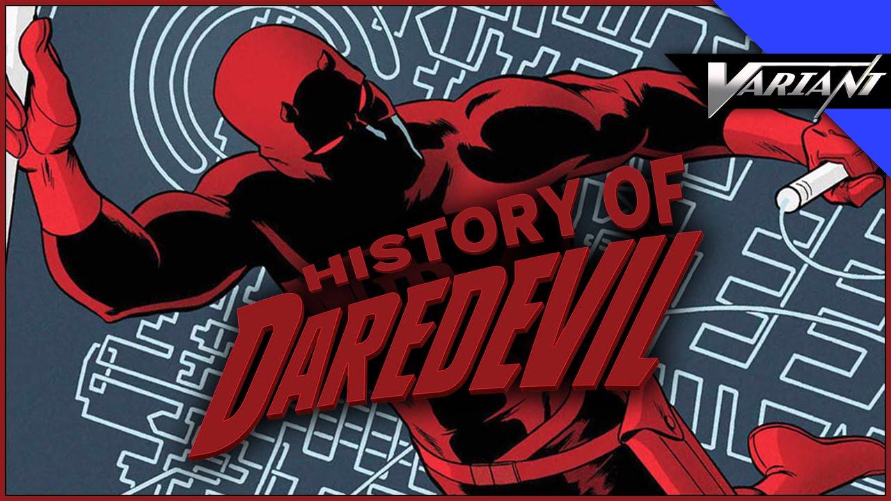 Download History Of Daredevil