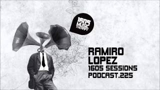 1605 Podcast 225 with Ramiro Lopez