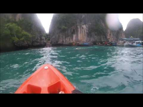Thailand Travel  - BEST EXPERIENCE OF MY LIFE