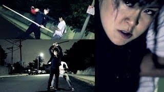 Sword vs Staff : Asian Woman vs Asian Man directed by Chris Cowan