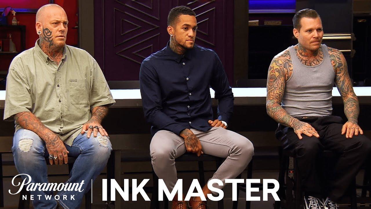 ink master season 11 episode 2 full episode free
