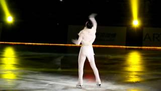 Johnny Weir - AoI 2013 - Born This Way Beijing