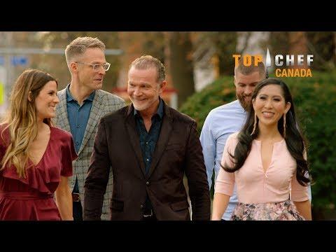 Top Chef Canada Season 6, Episode 7 Sneak Peek