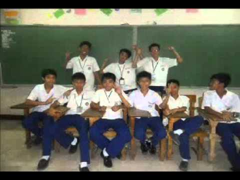 English Project of Joshua,Ken,Peter,Vince,Renz,Jay-ar,Oliver,Christian Jay and Mike