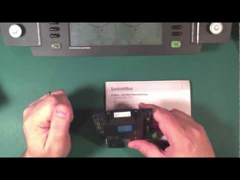 ESU SwitchPilot Servo Accessory Decoder at Euro Rail Hobbies