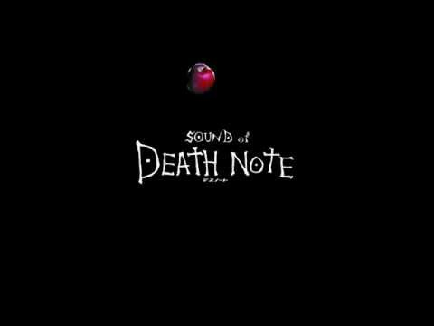 Death Note - Alumina - 30 (Original Soundtrack)