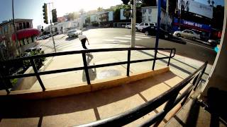 x games 17 real street dylan rieder